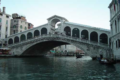 Pont du Rialto
